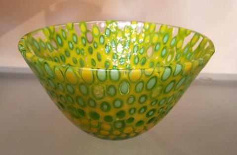 Green Corn Bowl